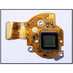 Matryca CCD Panasonic FX8
