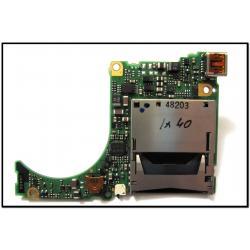 Płyta główna Canon IXUS 40 SD300