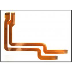 Flex (taśma) łącząca obiektyw z elektroniką Sony F717 F707