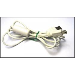 Kabel USB 2.0 A M / mini USB Canon-oryginalny