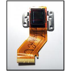 Matryca CCD Nikon S3000