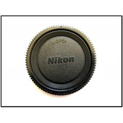 Dekielek do body Nikon