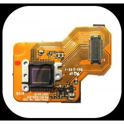 Matryca CCD Kodak M753