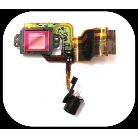 Matryca CCD Sony DSC-W1 W12