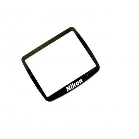 Szybka ochronna Nikon D80
