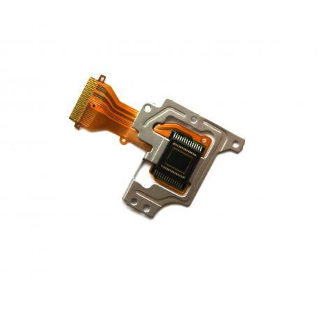 Matryca CCD Canon A470