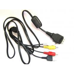 Kabel USB / AV - SONYoryginalny