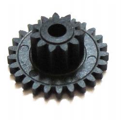 Tryb zębatka obiektywu Canon 18-55 mm - 3