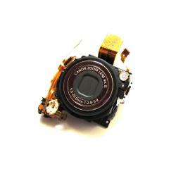 Obiektyw Canon Ixus 115