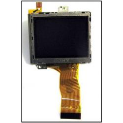 LCD Canon SX110 is