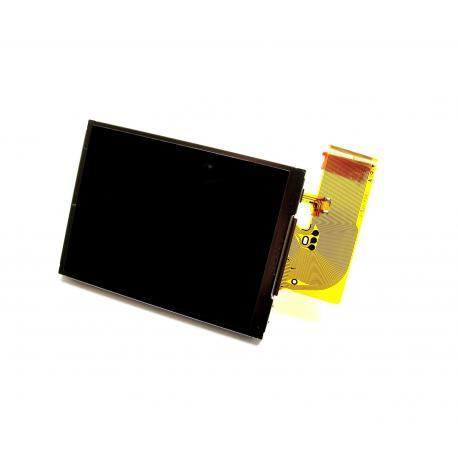 -LCD wyświetlacz Sony DSC W200