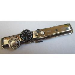 Przycisk spustu migawki do Sony DSC-H1 H2 H5