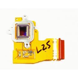 -Matryca CCD Panasonic DMC LZ5