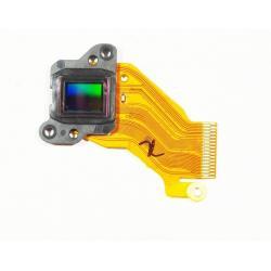 -Matryca CCD Sony W510