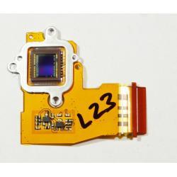-Matryca CCD Panasonic DMC LZ3