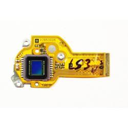 -Matryca CCD Panasonic DMC LS3