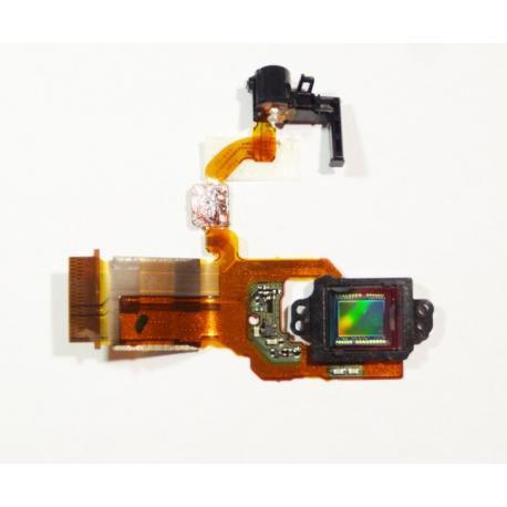 -Matryca CCD Sony P200