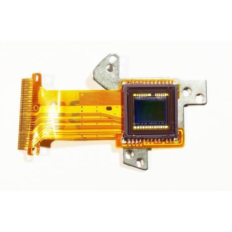 Matryca CCD Canon A570