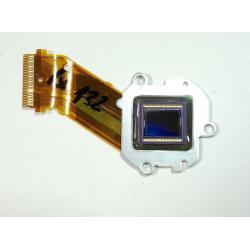 Matryca CCD Canon IXUS 132