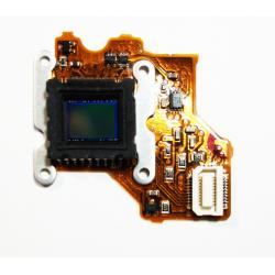 Matryca CCD Casio R40