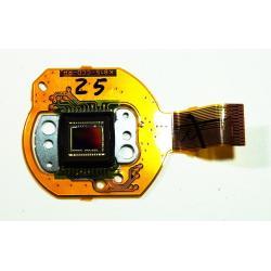 Matryca CCD Casio Z5