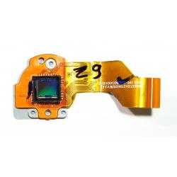Matryca CCD Casio Z9