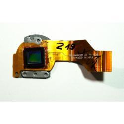 Matryca CCD Casio Z19