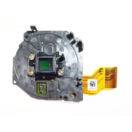 Matryca CCD Casio Z100