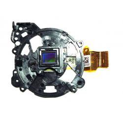 Matryca CCD Casio Z500