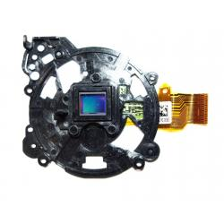 Matryca CCD Casio Z600
