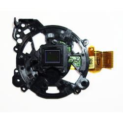 Matryca CCD Casio Z700