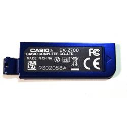 Klapka baterii Casio EX - Z700