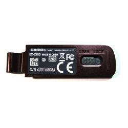 Klapka baterii Casio EX - Z100