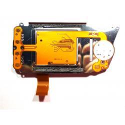 Flex Nikon D80 płyta główna-logika