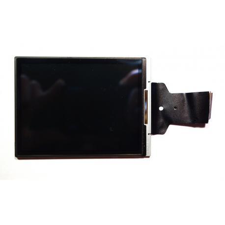 -LCD wyświetlacz Sony DSC H55 HX5 HX5V