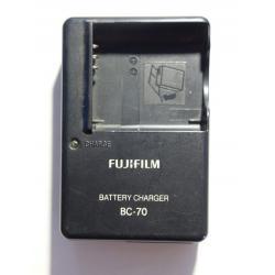 Ładowarka FujiFilm BC-70 do FinePix F20 F40 F45 F47