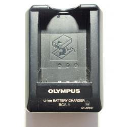 Ładowarka Olympus BCS-1 do E410 E420 E400 E450