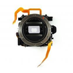 Gniazdo Compact Flash Canon D30