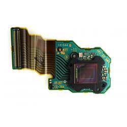-Matryca CCD Sony WX1