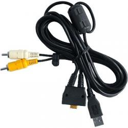 Oryginalny kabel AV NIKON UC-E12 USB cinch