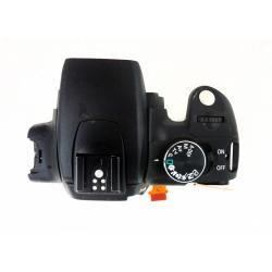 Górna część obudowy + lampa błyskowa Canon 350D