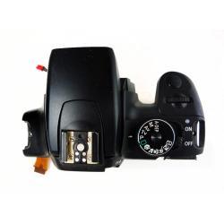 Górna część obudowy + lampa błyskowa Canon EOS 400D Rebel XTi