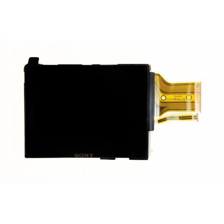 +LCD Sony DSC WX1