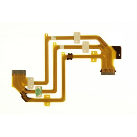 Flex Sony DCR SR32 SR33 SR42 SR52 SR62 SR72 SR82 SR190 SR200 SR290 SR300