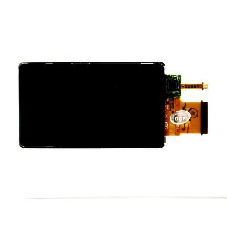 LCD Sony DSC TX55 TX66 + dotyk