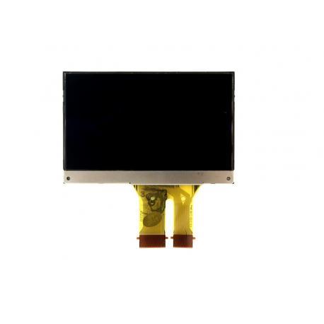 LCD Sony HDR FX1000E AX2000 DCR VX2200 HVR Z5C Z5D Z7C S270