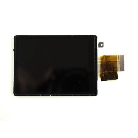 +LCD Panasonic DMC XS3