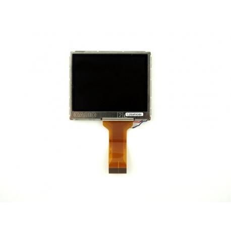LCD Panasonic LZ1 Casio Z120
