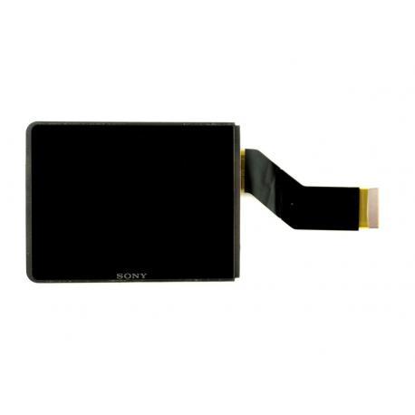 +LCD Sony DSC H20 HX1 W290 A500