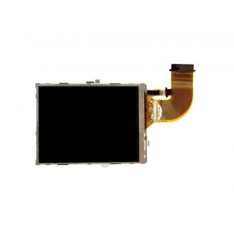 +LCD Sony DSC W5 W7 W50 W70 W15 W17 H1